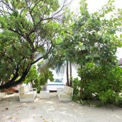 Отель Kihaa Maldives Island Resort 5* Вилла разные типы кроватей фото 28