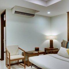 The Somerset Hotel 4* Улучшенный номер с различными типами кроватей фото 37