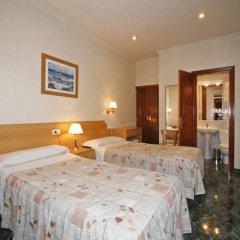 Отель Hostal Prim Мадрид комната для гостей фото 5