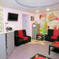 Viva Hostel Минск интерьер отеля фото 3