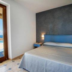 Отель La Suite del Faro Номер Делюкс фото 4