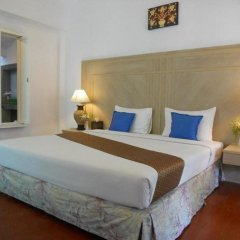 Отель Nakara Long Beach Resort 3* Улучшенное бунгало фото 5