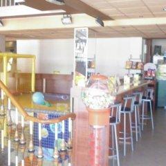 Laguna Hotel Свети Влас гостиничный бар