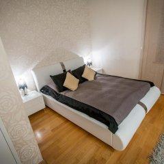 Hotel Evropa 4* Стандартный номер с различными типами кроватей фото 4