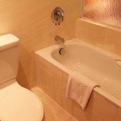 The North Garden Hotel ванная фото 4