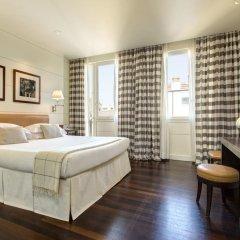 Gallery Hotel Art 4* Стандартный номер с различными типами кроватей фото 5