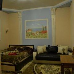 Гостиница Сюрприз на Космонавтов Стандартный номер с разными типами кроватей фото 5
