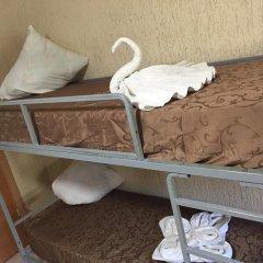 Отель Уютный Причал 2* Кровать в женском общем номере фото 4