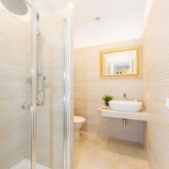 Отель Nido All'aventino Рим ванная фото 2