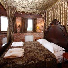 Гостиница Нессельбек 3* Люкс с различными типами кроватей фото 8