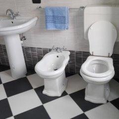 Отель Il Giardino Пьянтедо ванная