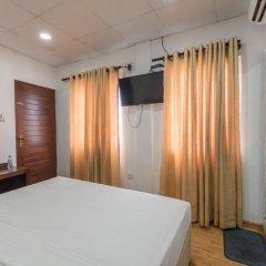 Metro City Hotel 3* Номер Делюкс с различными типами кроватей фото 16