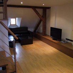 Апартаменты Charles Bridge Apartments Улучшенные апартаменты с различными типами кроватей фото 15