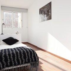 Отель Bwh Montjuic-fira Барселона комната для гостей фото 3