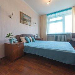Гостиница 50 meters to Belorusskiy railway and subway station Улучшенные апартаменты с различными типами кроватей фото 26