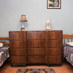 Milingona Hostel Стандартный номер с различными типами кроватей фото 4