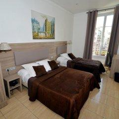 Hotel Parisien 2* Стандартный номер с различными типами кроватей фото 7