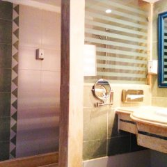 Отель Mirage Bay Resort and Aqua Park 5* Номер Делюкс с различными типами кроватей фото 5