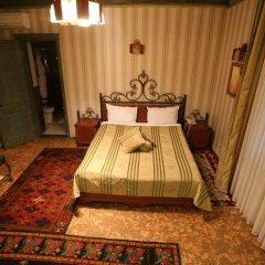 Бутик-отель Museum Inn 3* Стандартный номер с различными типами кроватей фото 3