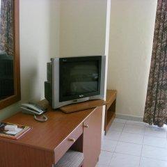 Отель Green House Resort 3* Стандартный номер с различными типами кроватей фото 4