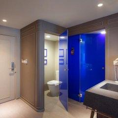 Отель ibis Styles Bangkok Khaosan Viengtai 3* Стандартный номер с 2 отдельными кроватями