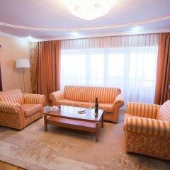 Гостиница Интурист 3* Люкс разные типы кроватей фото 8
