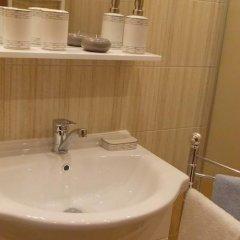 Отель Apartman Aleksandra Чехия, Карловы Вары - отзывы, цены и фото номеров - забронировать отель Apartman Aleksandra онлайн ванная
