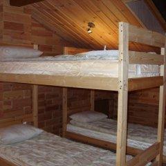 Your Хостел Кровать в общем номере фото 12