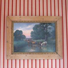 Отель Château De Beaulieu Сомюр удобства в номере фото 2