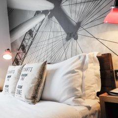 The Wellington Hotel 3* Номер Делюкс с различными типами кроватей фото 4