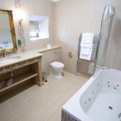 Cabra Castle Hotel 4* Стандартный номер с различными типами кроватей фото 7
