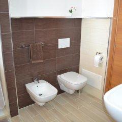 Отель B&B Colle Acquabella Ортона ванная