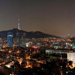 Отель YD Residence Южная Корея, Сеул - отзывы, цены и фото номеров - забронировать отель YD Residence онлайн
