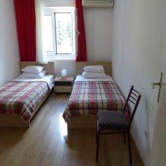 Отель Springs Черногория, Будва - отзывы, цены и фото номеров - забронировать отель Springs онлайн комната для гостей фото 3