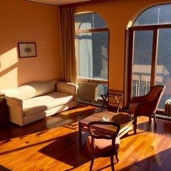 Hotel Gattapone комната для гостей фото 2