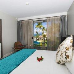 Отель The Pearl South Pacific Resort 4* Номер категории Премиум с различными типами кроватей фото 3
