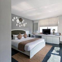 Alba Spa Hotel 3* Номер Делюкс с различными типами кроватей фото 5