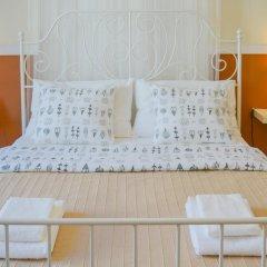 Ambiente Hostel & Rooms Стандартный номер с двуспальной кроватью (общая ванная комната) фото 9