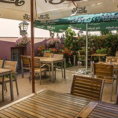 Arany Patkó Hotel & Restaurant питание фото 3