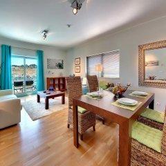 Отель Apartamentos da Marina комната для гостей фото 2