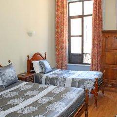 Отель Residencial Henrique VIII 3* Стандартный номер разные типы кроватей фото 17