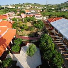 Отель Quinta De Santa Maria D' Arruda 4* Стандартный номер с различными типами кроватей фото 6