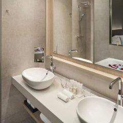 Отель Meliá Barcelona Sky 4* Стандартный номер с различными типами кроватей фото 4