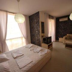 Апартаменты Menada Rainbow Apartments Студия Эконом фото 3