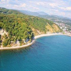 Мини-отель Магнолия пляж фото 2