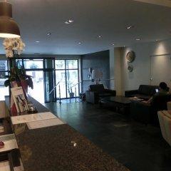Отель Aviation Бельгия, Брюссель - 5 отзывов об отеле, цены и фото номеров - забронировать отель Aviation онлайн интерьер отеля фото 2
