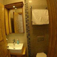 Отель Veziroglu Apart Стандартный номер фото 35