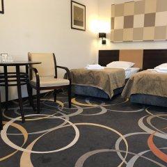 Отель La Petite B&B 3* Стандартный номер с различными типами кроватей фото 2