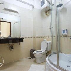 The Queen Hotel & Spa 3* Номер Делюкс с различными типами кроватей фото 27