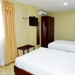 Hotel Marvento Suites 3* Стандартный номер с различными типами кроватей фото 9